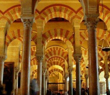 Visita a Córdoba.- Mayo 2.015