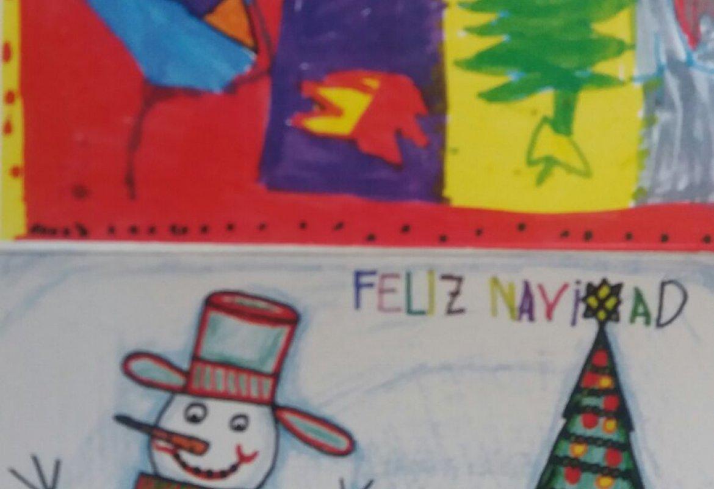 Fiesta de Navidad 2.015