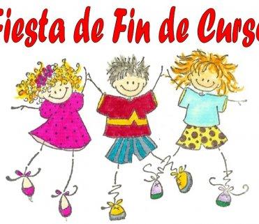 Fiesta Fin de Curso 2.016/2.017