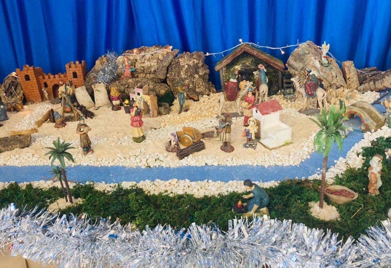 Fiesta Navidad 2.020