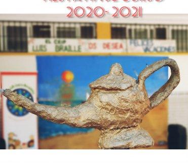 FIESTA FIN DE CURSO 2.020 - 2.021