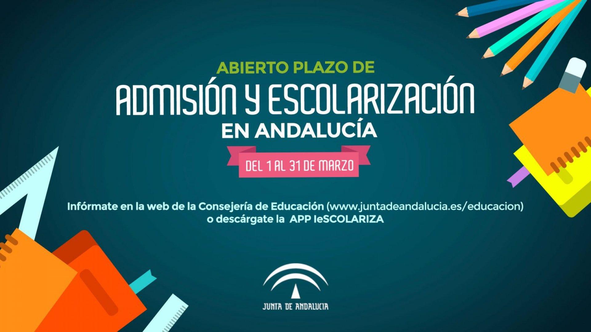 Escolarización 2.021/2.022