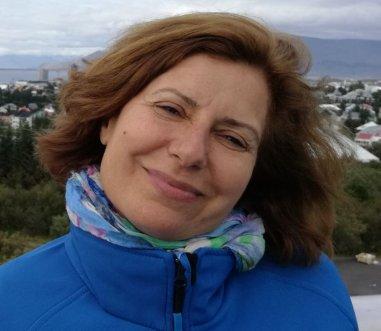 YOLANDA PLATERO NAVAS